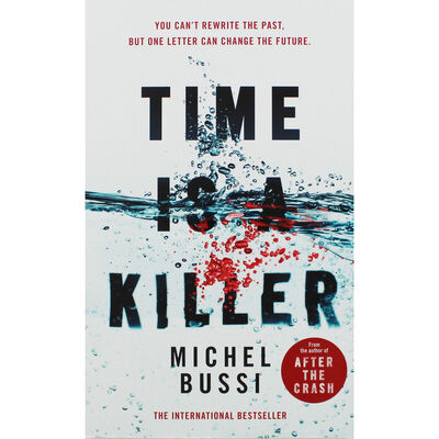 Time is a Killer image number 1