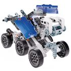 Mechanics Laboratory Explorer & Space Station image number 2
