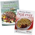 Slimming World's Best Ever Recipes & Free Foods 2 Book Bundle image number 1