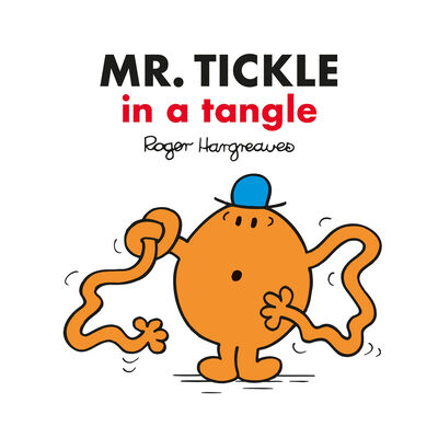 Mr Men: Mr Tickle in a Tangle image number 1