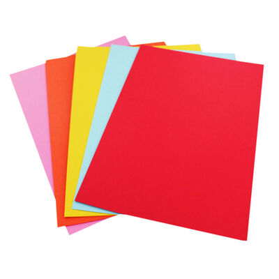 A4 Coloured Card - 20 Sheets image number 3