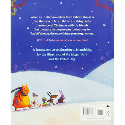 Mouse's Christmas Wish image number 2