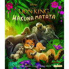 The Lion King: Illustrated Picture Book image number 1
