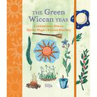 The Green Wiccan Year image number 1