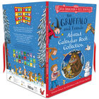 The Gruffalo and Friends Advent Calendar Book Collection image number 5