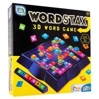 Wordstax Game