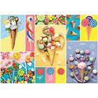 Favourite Sweets 500 Piece Jigsaw Puzzle image number 2