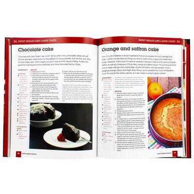 Haynes Mens Baking Manual image number 2