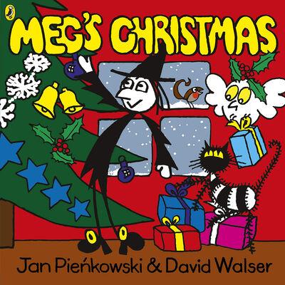 Meg's Christmas image number 1