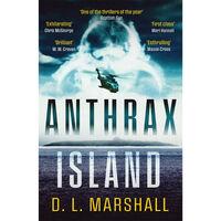 Anthrax Island: Book 1