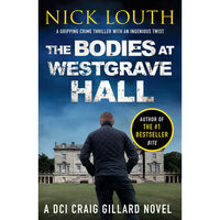 The Bodies at Westgrave Hall
