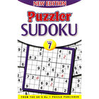 Puzzler Sudoku: Volume 7 image number 1