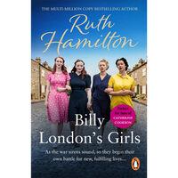 Billy London's Girls
