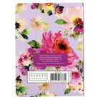 A6 Lilac Bloom Soft Cover Notebook image number 3