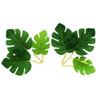 MC 2 Pack Artificial Leaves image number 2