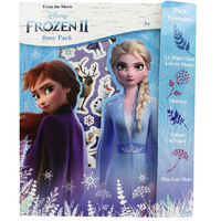 Disney Frozen 2 Busy Pack