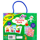 Crayola Activity Pack image number 4
