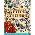 Art and Soul: Tattoo Colouring image number 1