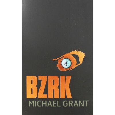 BZRK image number 1