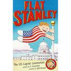 Flat Stanley image number 1