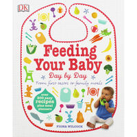 Feeding Your Baby: Day By Day