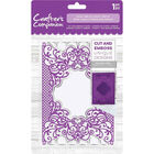 Crafters Companion Collection Deal Two - Royal Trellis image number 2