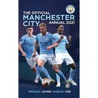 The Official Manchester City Annual 2021 image number 1