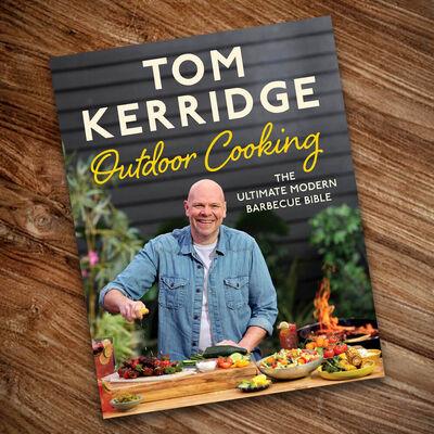 Tom Kerridge's Outdoor Cooking image number 2