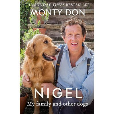 Nigel: My Family and Other Dogs image number 1