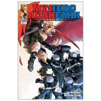 My Hero Academia: Volume 27