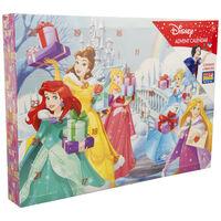 Disney Princess Puzzle Pals Advent Calendar