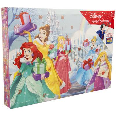 Disney Princess Puzzle Pals Advent Calendar image number 1