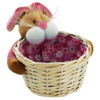 Easter Bunny Basket - Assorted