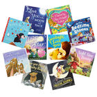 Lovely Dreams - 10 Kids Picture Books Bundle image number 1
