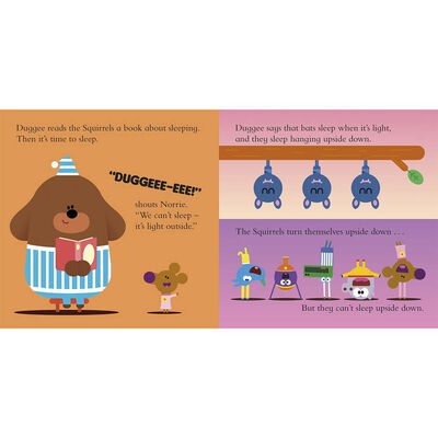 Hey Duggee: Goodnight Duggee image number 2