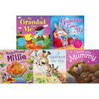 Lovely Bedtime Tales: 10 Kids Picture Books Bundle image number 3