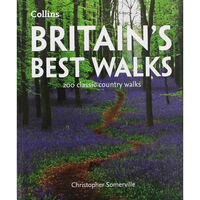Britains Best Walks: 200 Classic Country Walks