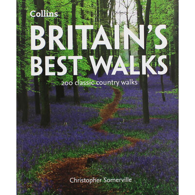 Britains Best Walks: 200 Classic Country Walks image number 1