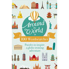 Around The World Wordsearch image number 1