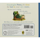 Goodnight Peter: A Peter Rabbit Tale image number 3