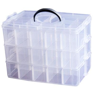 Storage Caddy: 3 Tier image number 1