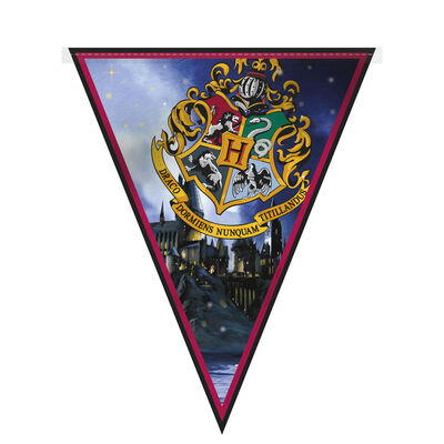 Harry Potter Party Decorating Kit image number 2