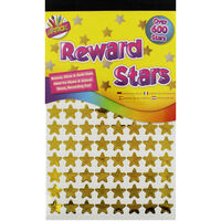 Reward Star Stickers