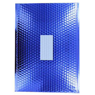 Extra Large Metallic Bubble Padded Mailer Envelope - Pack of 3 image number 3