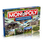 Harrogate Monopoly Board Game image number 1