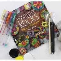 Positivity Rocks