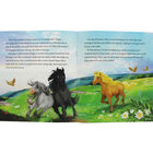 Black Beauty 100 Piece Jigsaw Puzzle and Book Set image number 4