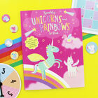 Sparkly Unicorn and Rainbows: Snakes and Ladders image number 4