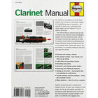 Haynes Clarinet Manual image number 3