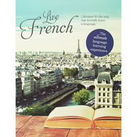 Live French Box Set